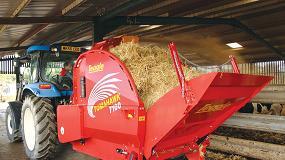 Foto de Farming Agrícola amplía su oferta para ganadería con la marca Teagle