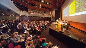 Foto de Dos meses para la celebración de la 56ª edición del Congreso de Fibras Químicas de Dornbirn