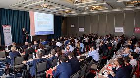 Foto de Sistrade organiza en Porto su primera conferencia internacional de usuarios