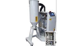 Foto de Scorp presenta un nuevo sistema de deshumidificación, sin cartuchos de gel de sílice