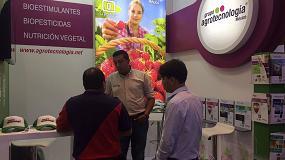 Picture of Grupo Agrotecnología ha patrocinado el VI Congreso Internacional de Nutrición y Fisiología Vegetal Aplicadas