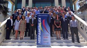 Foto de El XX Congreso Hispamerflex reúne las principales innovaciones en flexografía