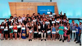 Foto de El 77% de los participantes en 'Creamos Oportunidades en Hostelería' de la Fundación Mahou San Miguel ya ha conseguido un empleo