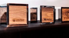 Foto de Abierta la convocatoria de los Premios Liderpack 2017 de packaging y PLV