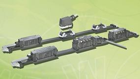 Foto de Sistema de bus industrial para la distribución remota de energía