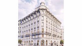 Fotografia de CBRE Global Investors adquiere el edificio Gran Vía 18 de Madrid