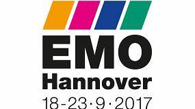 Foto de EMO Hannover 2017