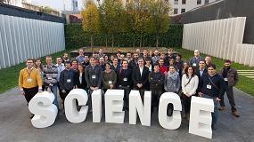 Picture of Ikerbasque ficha a 15 jóvenes promesas de la investigación científica