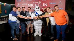 Foto de La guía Michelin España & Portugal 2018 se presentará en Tenerife