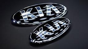 Foto de Los vehículos híbridos y los nuevos modelos llevan a Kia a su récord de ventas en un semestre en Europa