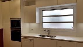 Picture of Ventanas uin2, ideales para el espacio de cocina