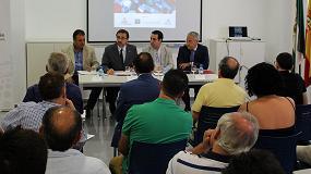 Foto de La Universidad de Jaén y Andaltec organizan una jornada para acercar la actividad investigadora a las empresas del sector del plástico