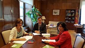 Picture of Sigfito pide al MAPAMA una solución para la recogida de trampas agrarias