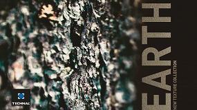 Foto de Technal lanza Earth, nueva colección de texturas