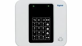 Fotografia de Tyco presenta su nuevo panel de seguridad SmartAlarm