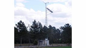 Foto de Se lanza el 'Etiquetado de aerogeneradores de pequeña potencia en España'