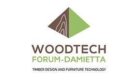Foto de Woodtech Egypt, el evento más importante de la madera del norte de África