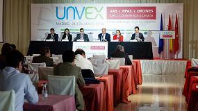 Fotografia de Andalucía apoya la organización de Unvex Eco-Agro 2017