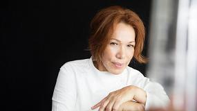 Fotografia de La colombiana Leonor Espinosa, ganadora del Basque Culinary World Prize 2017