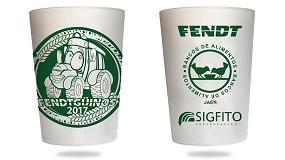 Foto de Fendt, Banco de Alimentos y Sigfito vuelven a colaborar en Fendtgüinos 2017