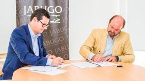 Picture of La DOP Jabugo y Viajes El Corte Inglés se alían