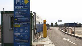 Fotografia de El Grupo Zoilo Ríos incorpora nuevas medidas de seguridad en sus aparcamientos vigilados