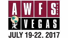 Foto de Se celebra en Las Vegas la Feria de la Asociación de Fabricantes y Profesionales de la Madera (AWFS)