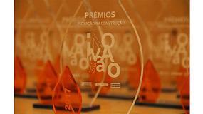 Foto de El Sistema Técnico Cobert para Tejados consigue el Premio a la Innovación 2017 de Portugal