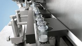 Foto de Bosch marca nuevas pautas en el envasado estéril de polvo