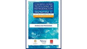 Foto de La segunda edición del Congreso Tecnofrío tendrá lugar los próximos 25 y 26 de octubre en Madrid