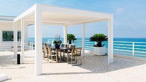 Fotografia de KE transforma una residencia privada del litoral en un oasis mediterráneo