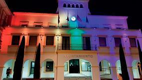 Foto de San Sebastián de los Reyes luce como nunca