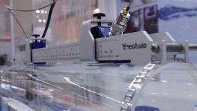 Foto de Tecfluid desarrolla un caudalímetro por ultrasonidos con la UPC