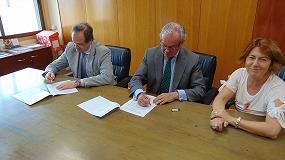 Foto de Cofares y Sefac firman un acuerdo para reforzar las actividades de los farmacéuticos comunitarios