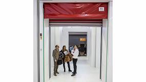 Foto de R+T 2018: conocimiento especializado de puertas y portones