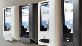 Picture of Diversey presenta el nuevo sistema Intellicare para la higiene de manos