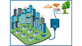 Foto de Anese y Avebiom analizan las principales claves para elegir servicios energéticos con biomasa en Expobiomasa 2017