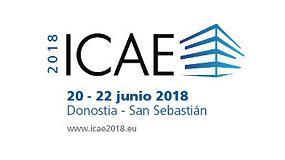 Fotografia de La envolvente 4.0, protagonista en el ICAE 2018 organizado por Tecnalia