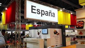 Picture of Los productos hortofrutícolas españoles llegan a Hong Kong