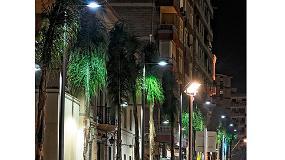 Foto de La Diputación de Cáceres aportará 1,4 millones a los ayuntamientos cacereños para ahorrar en el alumbrado público