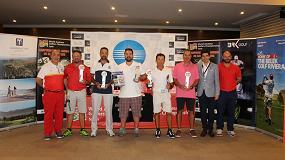 Foto de Konica Minolta patrocina el Campeonato del Mundo de Golf Amateur