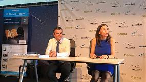 Foto de Stratasys presenta las posibilidades que ofrece la impresión 3D a la industria valenciana