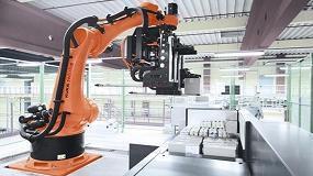 Picture of Swisslog presenta ACPaQ, una solución totalmente automatizada para la creación de palés mixtos