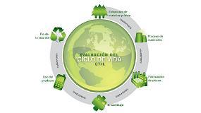 Foto de Andaltec incorpora el software LCA para evaluar las cargas ambientales asociadas a un producto