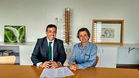 Foto de Ursa renueva su colaboración con Green Building Council España (GBCe)