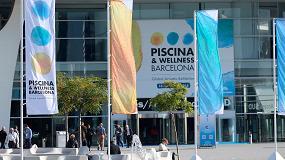 Foto de Piscina & Wellness Barcelona amplía su showroom que conecta el agua con la salud y el bienestar