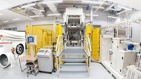Foto de Henkel abre un nuevo centro de pruebas de materiales compuestos en Asia: el Composite Lab