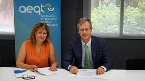 Foto de ERM, nuevo Business Partner de la Asociación Empresarial Química de Tarragona