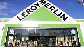 Picture of Leroy Merlin abrirá su primera tienda en el centro de Madrid