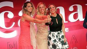 Picture of Rolser recibe el 'Premio a la Exportación 2016' de la Cámara de Comercio de Alicante